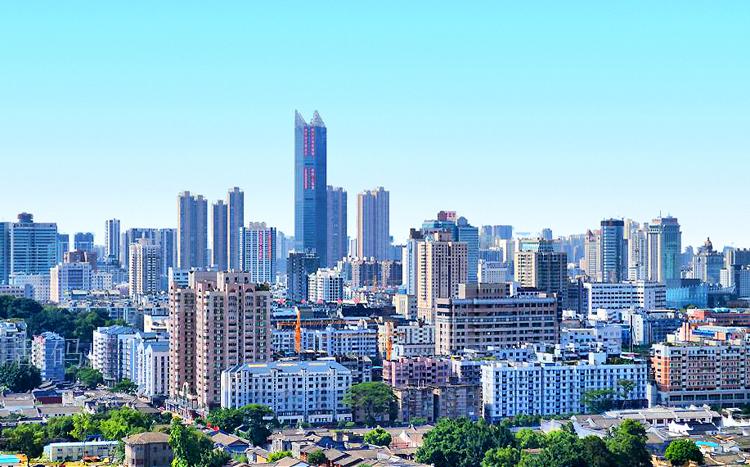 如何评价福州这个城市? 福州是一座更适合生活的城市!