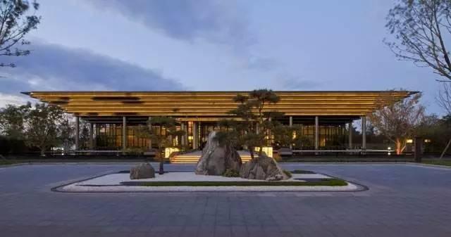 新中式景观设计考察清单