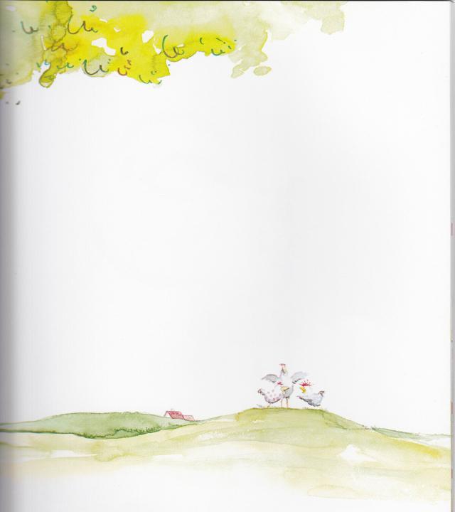 绘本故事 最奇妙的蛋 可以手画的英语绘本故事,别给我发别的,就发图!图片