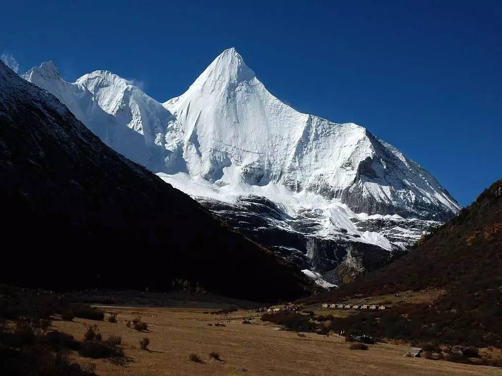 四川有个地方,比西藏还西藏,还是地球上最后一块净土