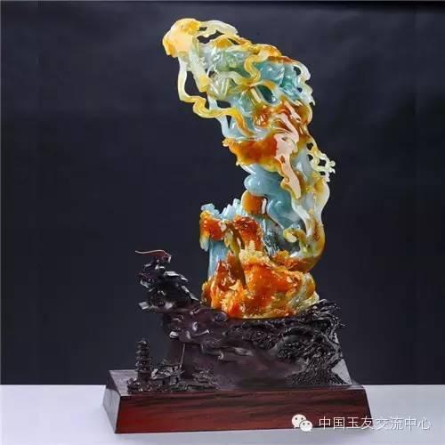 福五鼠之战国风云,福建省玉石雕刻大师徐志雄作品锦集