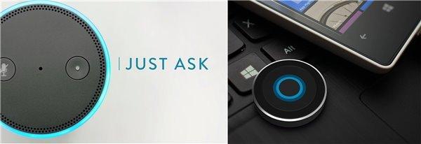 """贝索斯和纳德拉一拍板,Alexa和Cortana要""""奉旨成婚""""了"""