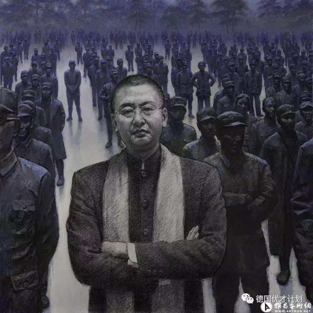 现在不是说中国梦吗?