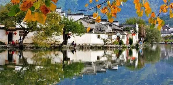 全国各省最美的秋景,千万别去错地方了!