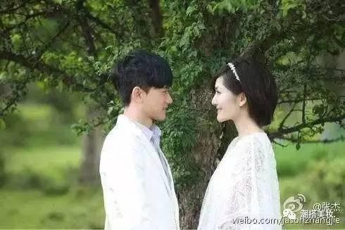 谢娜刘烨情感经历_谢娜有个前男友叫刘烨,却不知张杰前女友.震惊了!