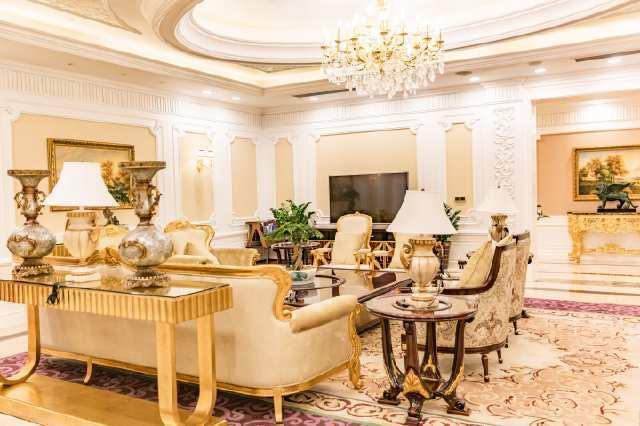南京恒大,赴一场中西合璧的视觉盛宴