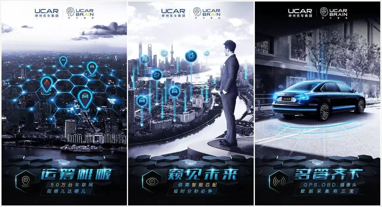 而优车智脑根据一个核心(人工智能),两大基础(人,车数据),三大架构(云