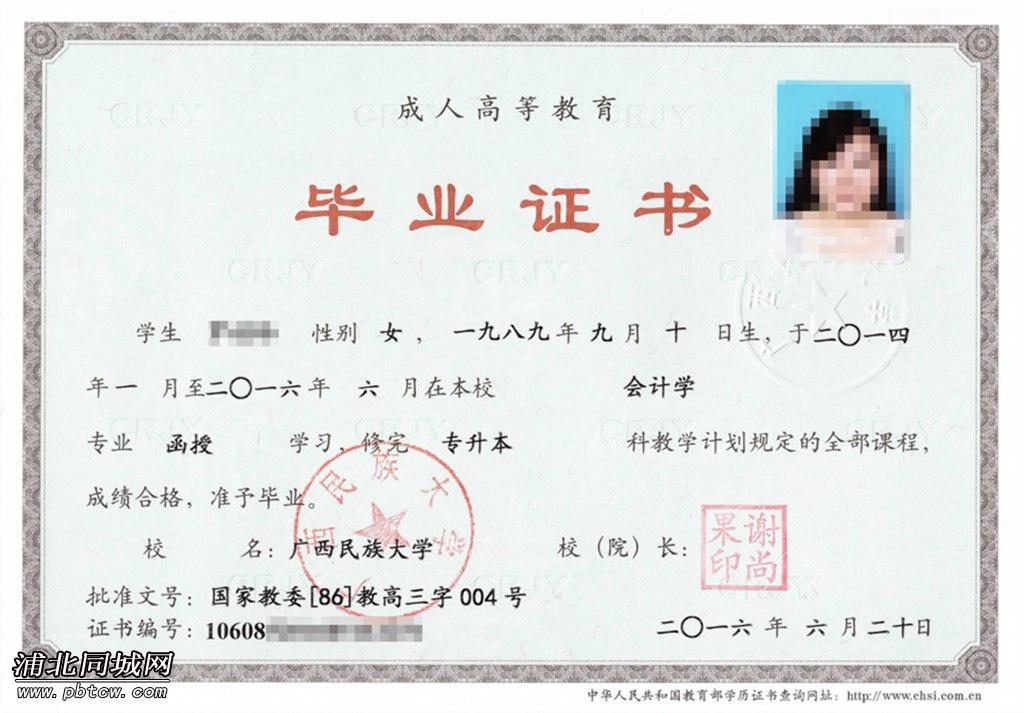 大专毕业证照片几寸_大专毕业证上的照片是几寸的?-大专毕业证书的照片是几寸的?