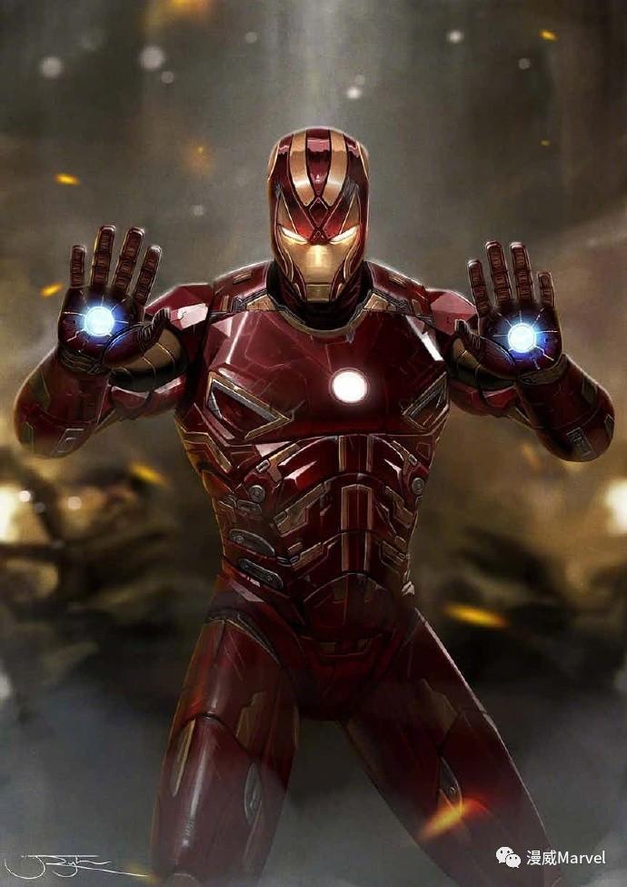 众所周知,钢铁侠有超多战甲,反浩克战甲.马克战甲,终极战甲等等.