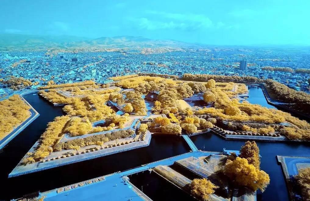 十一想去北海道看红叶,现在就可以计划起来了