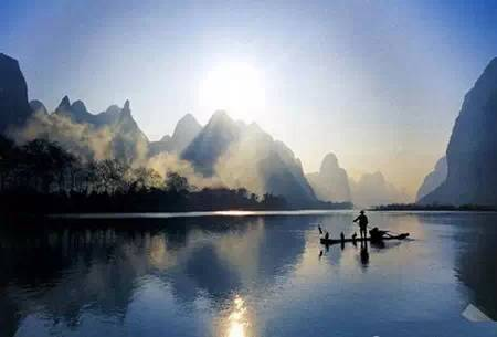 中国最有野性的20个旅行去处!约吗?