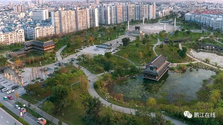 秋天来了,有关隆昌市民的一大波福利正在向你袭来.
