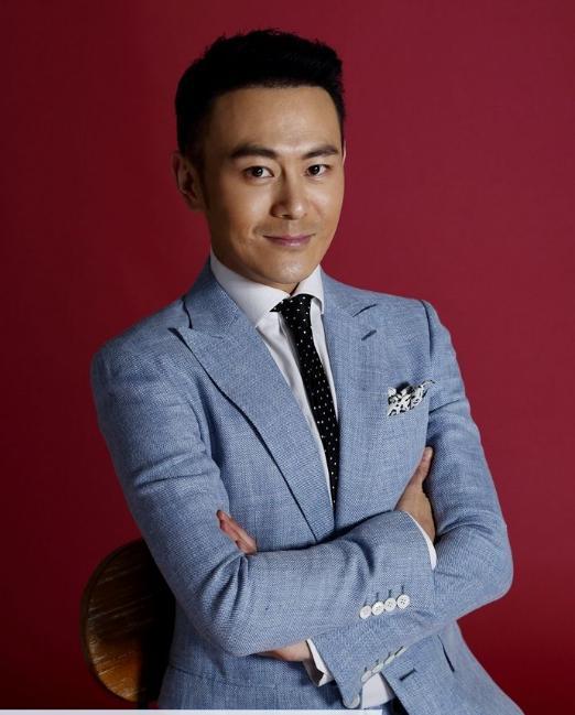 黄磊先生李解在《那年花开月正圆》表示好但戏份少