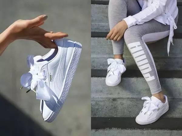 不一样的绑带 一双鞋子,最能凹造型的一定是鞋带了, 除了变换不同的图片