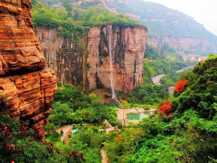 中国最美十大峡谷,你走过几个? - wujun700 - wujun700的博客