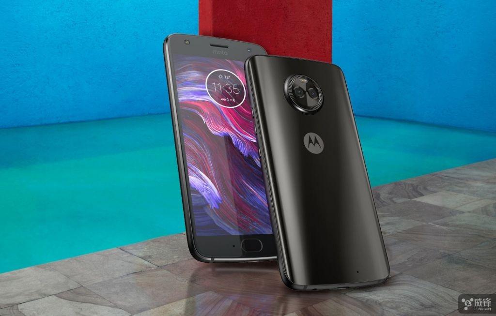 3100元配骁龙630 联想推出全新Moto X4智能手机