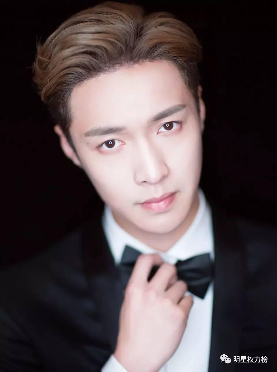 2017全球最美面孔100人候选人名单出炉,入围的中国爱豆竟然是他们?!