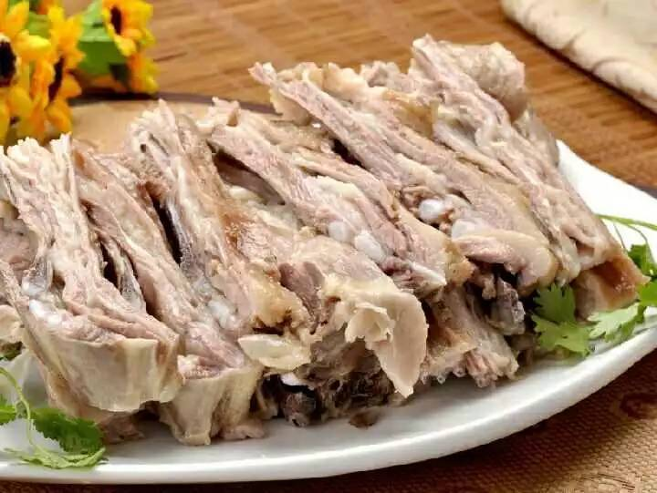 水煮羊羔肉大煮羊肉清河没有鸡为何北方黄焖青蟹图片