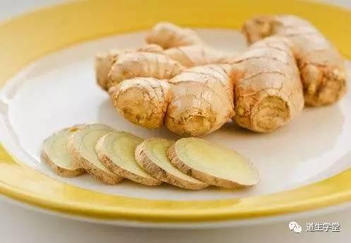 感冒红枣丨天凉来一杯锦囊生姜水,抗菌驱寒防养生!大坪小米图片