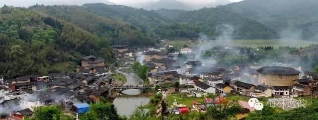 梅林村 图片