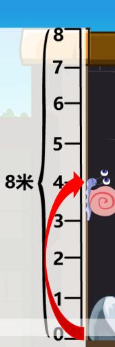 【一年级】暑假收心复习第十讲:蜗牛爬井
