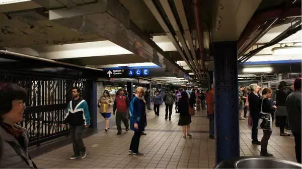 纽约东京伦敦巴黎香港台北的地铁为什么不安检?