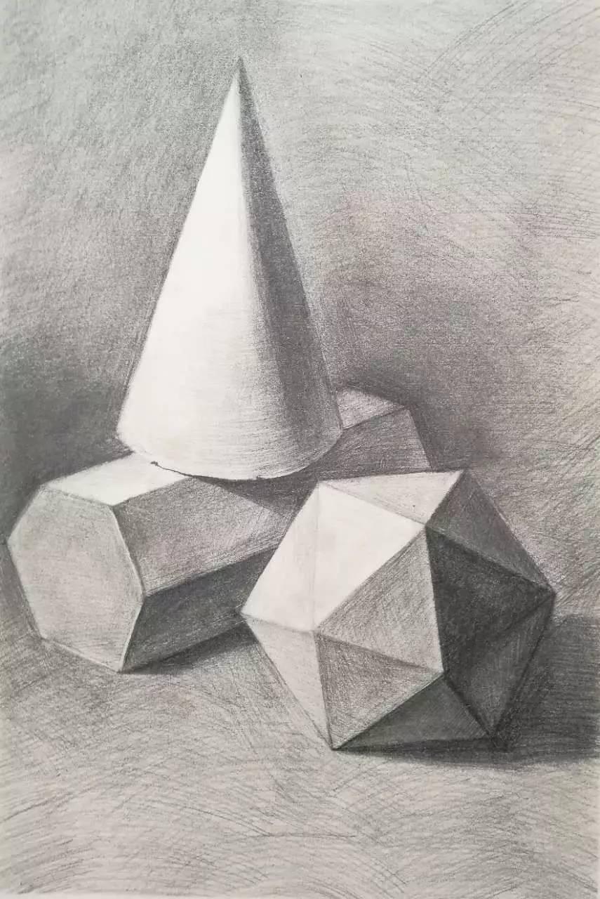 ①构图的大小,重心和均衡,②不同构图形式:三角形构图,四边形构图,s形