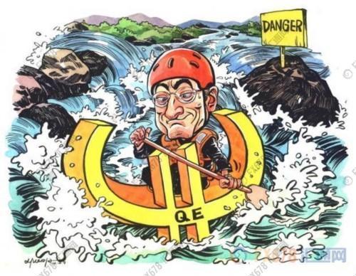 路透:欧银料于10月收紧政策,QE明年将功成身退