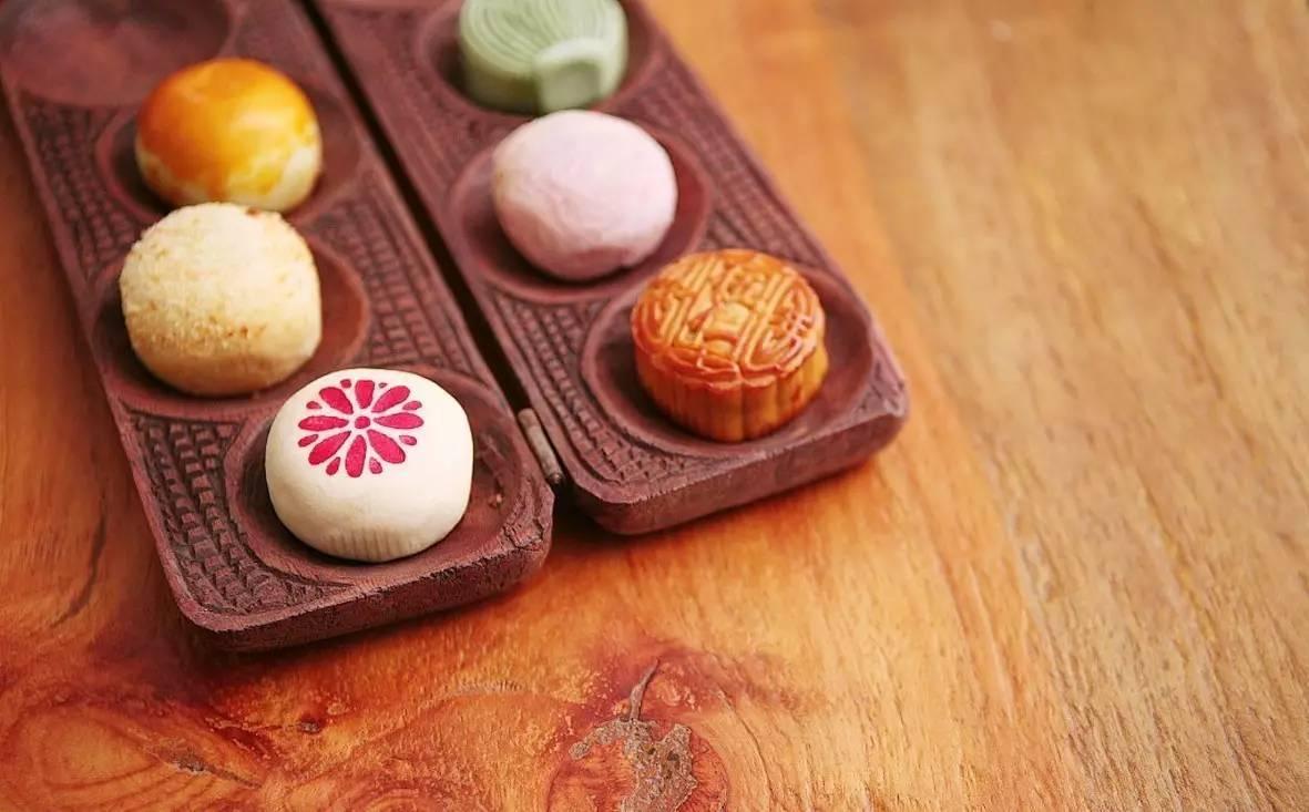 中式点心:中国人的甜蜜滋味图片