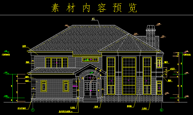cad家装吧�9l.�k_6,各种cad家装常用图块图库合集