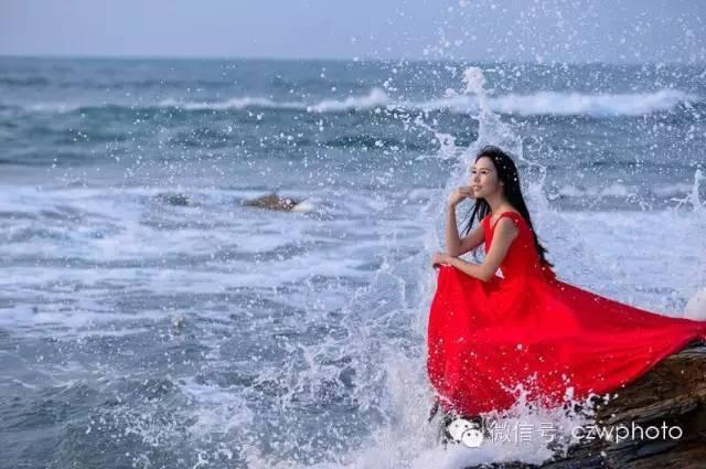 【美行天下】特大喜讯!盐洲岛日落、白鹭、礁石、红海湾、风车岛、美女模特两天摄影创作团(9月9日—10日)
