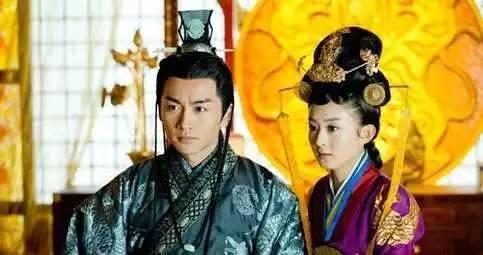 一代暴君北齐皇帝高湛如何被电视剧洗成情圣和明君?