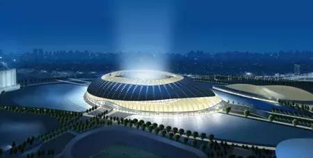 天津全运会场馆大揭秘
