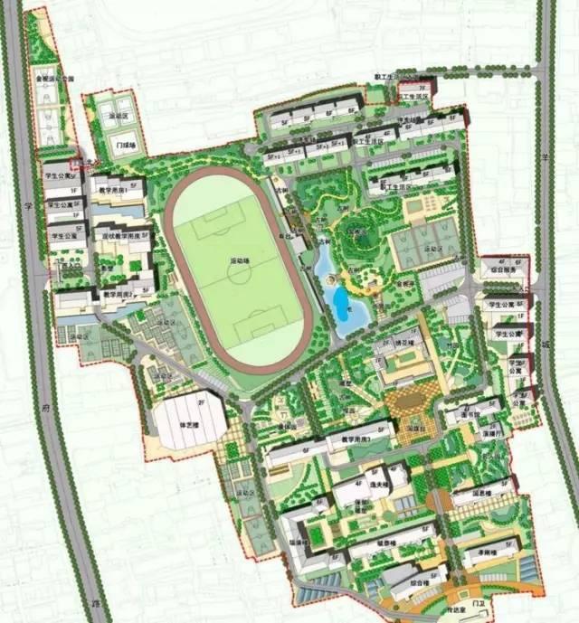金柅园,校史展览馆等基础设施得以完善,按照国家4a级景区标准加快校园