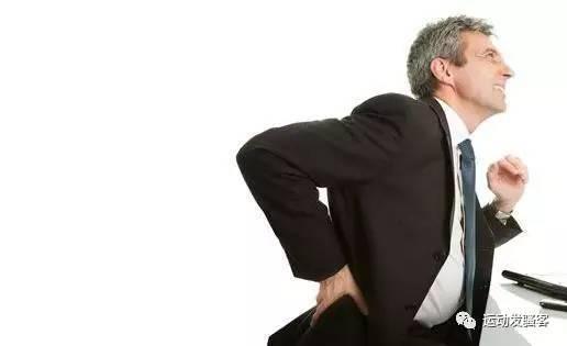 锻炼腹部只是为了好看?为了练出腹肌?让你知道腹无力的危害