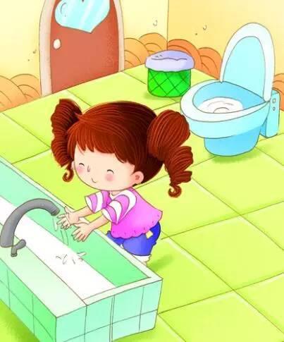 3.在喝水,洗手,上下楼等活动中能排排队,有序地参加各项活动.