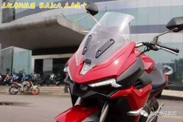 电动车 摩托 摩托车 640_427