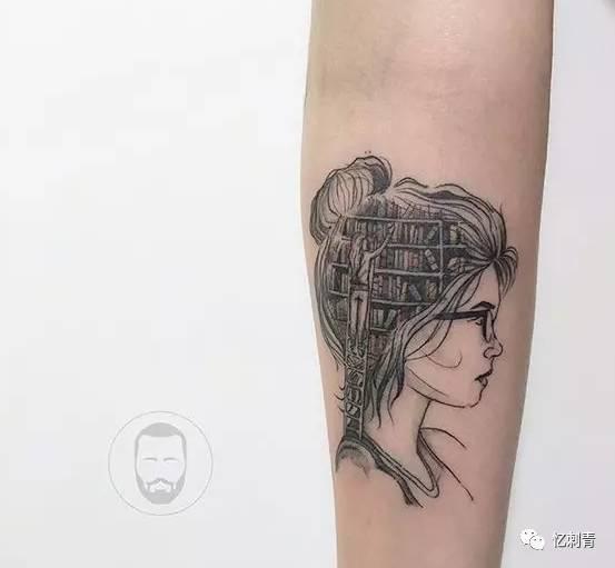 中国父母为啥老是反对自己的孩子纹身?看完之后总想说