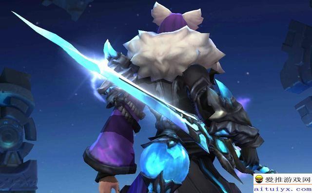 李白千年之狐那只手剑