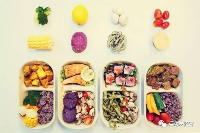 减肥必杀技,时下最IN的轻饮食方式,教你边吃边瘦