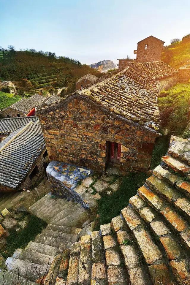 """浙江这个美到被称为""""画中镇""""的地方!每年全国各地游客总在同一天聚集这里!"""