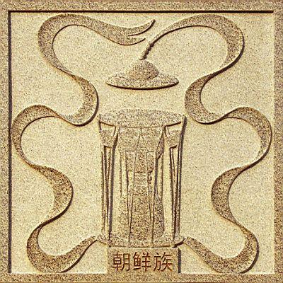 中华56个民族图腾,博大精深的中华民族传统文化!