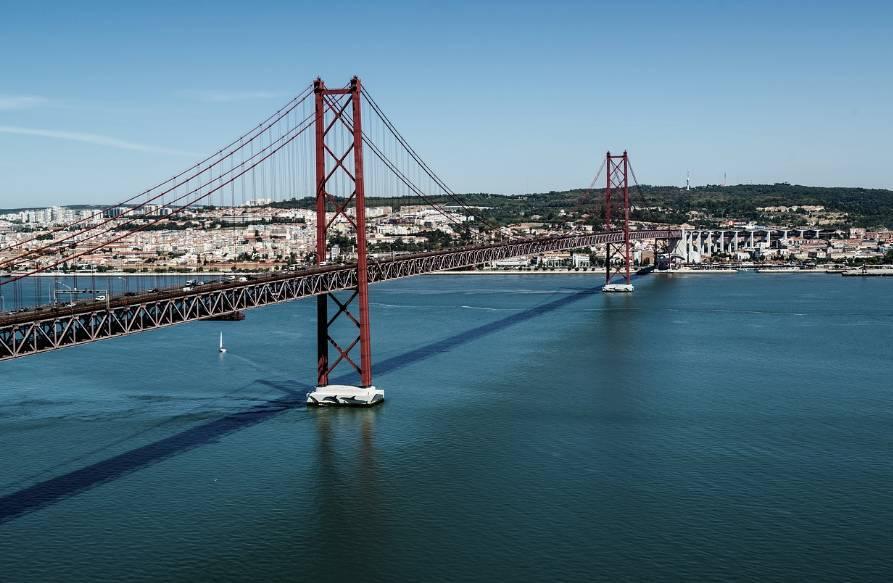 大桥的一日十次_欧洲最美的十座大桥,走过一条的厉害了!