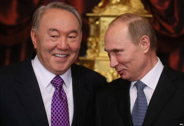 美国彻底输掉中东这盘大棋:俄罗斯宣布叙利亚