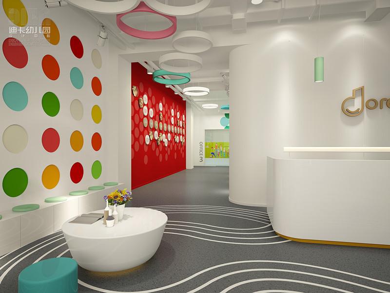 幼儿园环境空间设计,迪卡设计师谈幼儿园设计 幼儿园环境设计图片
