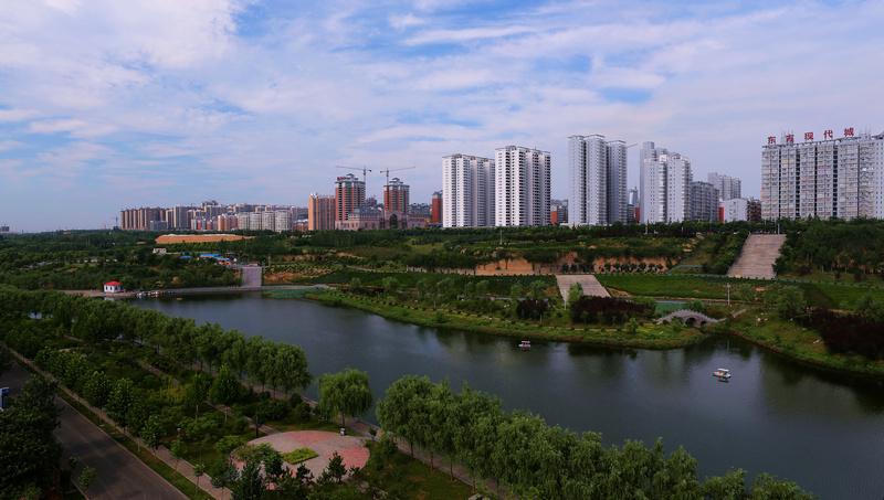 南皮县与高阳县gdp_五城之韵.大美沧州 之运河篇