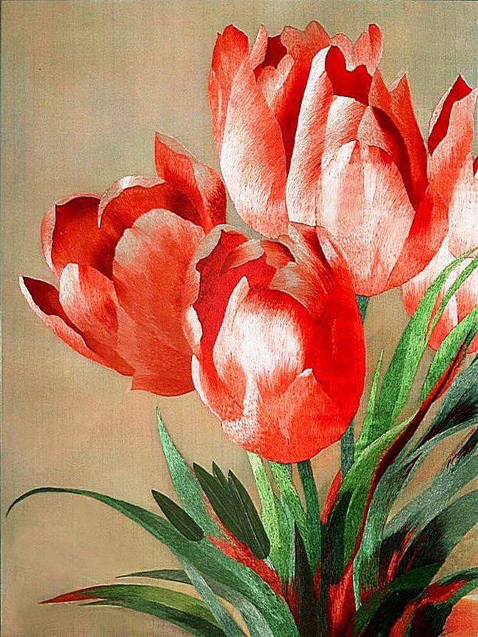 Rose【刺绣中国风,美到窒息!(惊艳)】(7818) - Rose - Rose Yang的博客