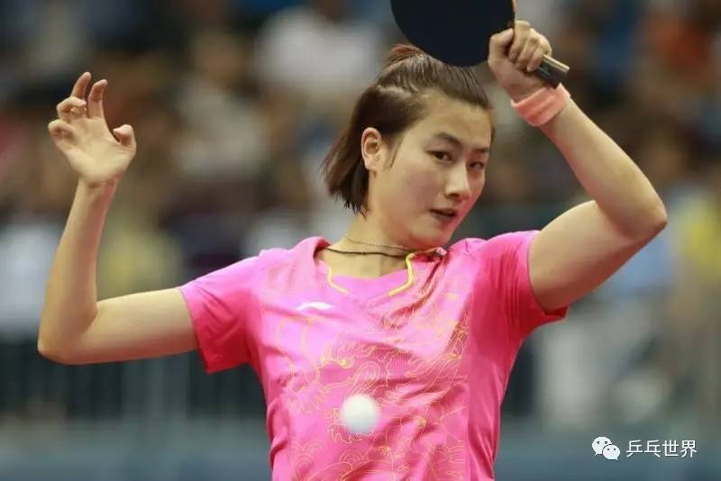 张继科爆冷出局,女单种子全线晋级,男女单打8强出炉!『乒乓世界』