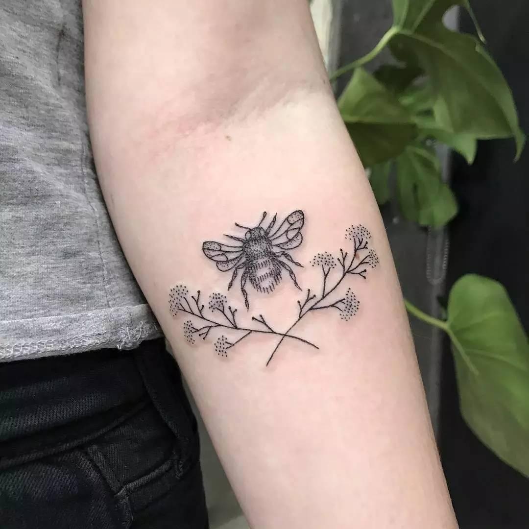 刺青 纹身 1080_1080