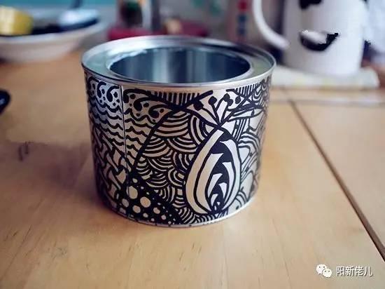 手工制作杯子坐垫